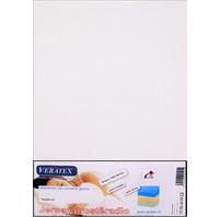 Jersey prostěradlo 180x200/15 cm (č. 1-bílá)