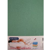 Jersey prostěradlo postýlka 70x160 cm (č.28-tm.zelená)