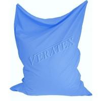 Sedací vak/pytel Maxi 140 x 180 x 30 cm (modrý)
