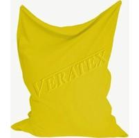 Sedací vak/pytel Maxi 140 x 180 x 30 cm (stř.žlutý)