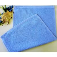 Dětské ručniky froté 30x50 cm (10-sv.modrá)