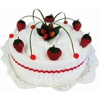 Textilní dort 1-C jednopatrový