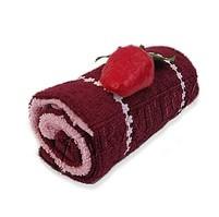 Textilní dort  Miniroláda malý ručník + žínka