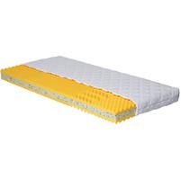Matrace Komfort  dvojlůžko 180x200/17 cm
