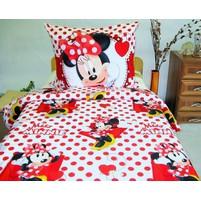 Povlečení Minnie Mouse 140x200