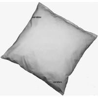 Polštář Klasik 1200g (60x60 zip) bílý. 60°C Možnost doplnění náplně.