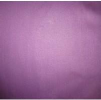 Saténové prostěradlo 90x200cm s gumou (tmavě.fialové)