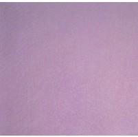 Saténové prostěradlo 90x200cm s gumou (světle.fialkové)