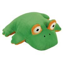 Polštářek s aplikací 45x40 cm (žába)