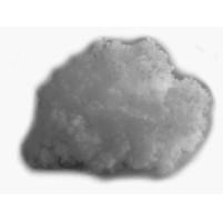 PES kuličky 300g - náhradní náplň do polštářů (polyesterové bílé) 95°C.