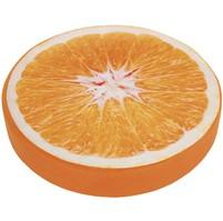 Sedák ORESTE kulatý pomeranč