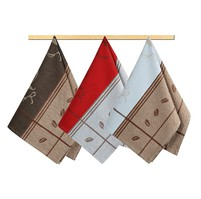 Utěrky LUX 50x70cm 100% bavlna (3ks) 184
