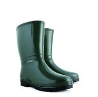 DEMAR - Dámské nízké holínky RAINNY 0050 B zelené