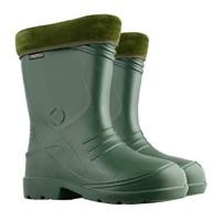 BIGHORN - Pánské zateplené holinky LIARD 0934 zelené
