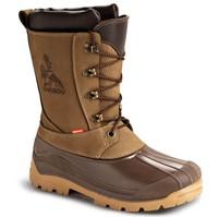 DEMAR - Lovecké zimní boty CARIBOU PRO 3816 oliva