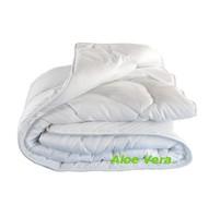 Prodloužená přikrývka Aloe Vera 140x220cm zimní 1430g II.jakost