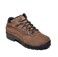 BIGHORN - Pánské trekové boty ARIZONA 0310 hnědé