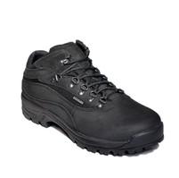 BIGHORN - Pánské trekové boty ARIZONA 0311 černé