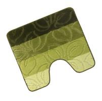 Předložka Elli před WC 60x50cm Lípa zelená