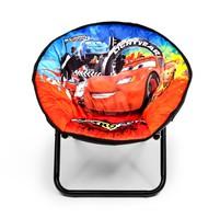 Dětská rozkládací židlička Auta-Cars II