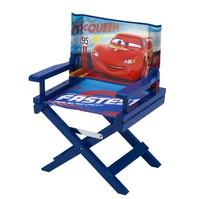 Disney režísérská židle Auta-Cars