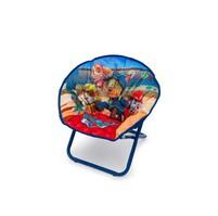 Dětská rozkládací židlička Tlapková patrola