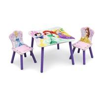Dětský dřevěný stůl Princezny-Princess III