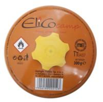 Plynová kartuše šroubovací  ElicoCamp 300 g