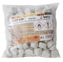 Tuhý líh - 1,0 kg / tablety v PE sáčku