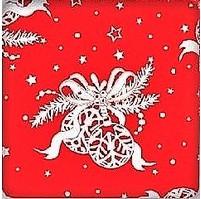 Vánoční ubrus 120/140cm RB2127