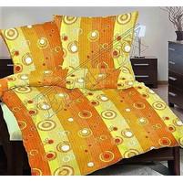 Přehoz na postel bavlna140x200 (R0952)