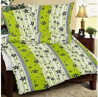 Přehoz na postel bavlna140x200 (R0101)