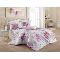 Přehoz přes postel dvoulůžkový Melanie lila Skladem 1ks 240x200cm, Výběr rozměru: 240x200cm