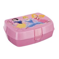 Svačinový box Princess skladem poslední 2 kusy