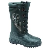 DEMAR - Myslivecká zimní obuv HUNTER SPECIAL 3801 zelená