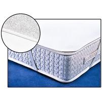 Matracový chránič Voděodolný 180x200 (bílý)