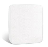 Prostěradlo mikroflanel 180x200cm bílé