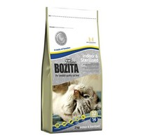 Bozita Feline Indoor & Sterilised 10kg