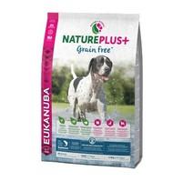 Eukanuba Dog Nature Plus Adult Grain Free Salmon 2,3kg