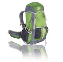 Highlander CASCADE 28 l Batoh zelený