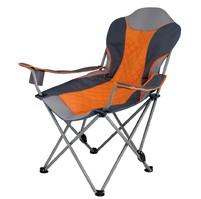 Kempingová židle Eurotrail Riviera