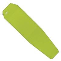 YATE EXTREM LITE 3,8 zelená/šedá Samonafukovací karimatka -  ventil PUSH IN