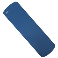 YATE TREKKER STRETCH 3,8 modrá/šedá Samonafukovací karimatka