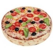 Sedák ORESTE kulatý pizza