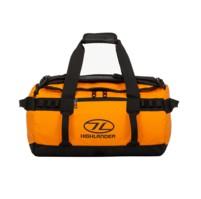 HIGHLANDER Storm Kitbag 45 l Taška oranžová