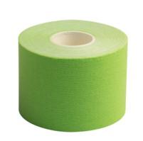 YATE Kinesiology tape  5 cm x 5 m, zelená