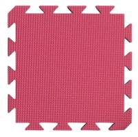 YATE PĚNOVÝ KOBEREC modrá/růžová 29x29x1,2 cm     Krarimatka 2vr. 12_SC00047