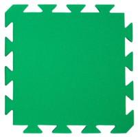 YATE PĚNOVÝ KOBEREC sv.zelená/černá 29x29x1,2 cm     Krarimatka 2vr. 12_SC00049