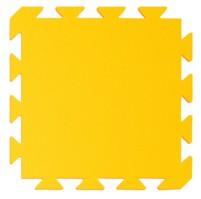 YATE PĚNOVÝ KOBEREC žlutá/oranžová 29x29x1,2 cm     Karimatka 2vr žlu/oran_ZBYTKY