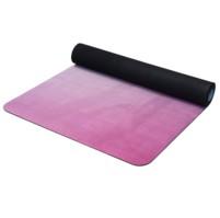 YATE Yoga Mat přírodní guma - vzor Z 4 mm